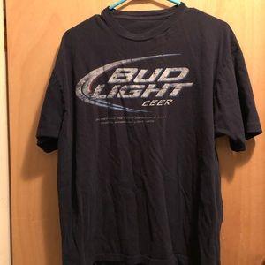 Bud Light T-shirt